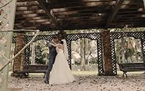 Winson Cinematography - Anders & Jillian Wedding Highlight Church