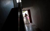 Winson Cinematography - Cheryl & Chris Wedding Day Highlight