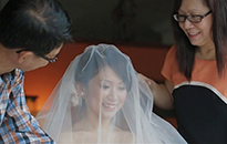 Winson Cinematography - Jen & Wei Qi Wedding highlight