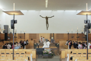 Melvin Shirin Wedding church Highlight
